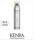 Beauty Care Choices: Free Kenra Volume Spray 25