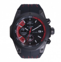 Timepieces USA: 87% Off Roadster / Roadmaster Racing Red Watch