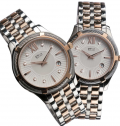 Timepieces USA: 89% Off The Architect White Set