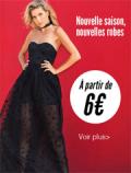 SheIn: Nouvelles Robes De 6€