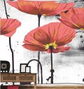 Rose Gal: 71% Off Wall Tapestry + Free Shipping