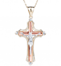 Timepieces USA: Save $120 On Colossal Crucifix