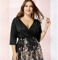 Rose Gal: 78% Off Plus Size + Free Shipping