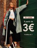 SheIn: En Solde à Partir De 3€