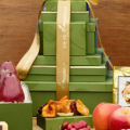 The Fruit Company: Gift Towers And Boxes