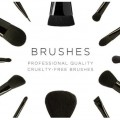 Illamasqua: Brushes Tools As Low As  £15