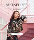 Zaful: 80% Off Best Seller List