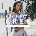 Zaful: Kaufen 4 Erhalten 1 Kostenlos