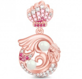 Gnoce: 53% Off Little Mermaid Pendant