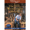 Shop Woodworking: 25% Off The Woodwright's Shop With Roy Underhill Season Nineteen, 2-DVD Set