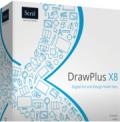 Serif: DrawPlus X8 - A Serif Legacy Application For £19.99