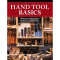 Shop Woodworking: Hand Tool Basics