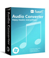Faasoft Corporation: 20% Off Faasoft Audio Converter Delivery