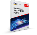 BitDefender: Bitdefender Antivirus Plus 2019 Now: $59.99