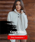 SheIn: 71% Off Best Selling Sweatshirts