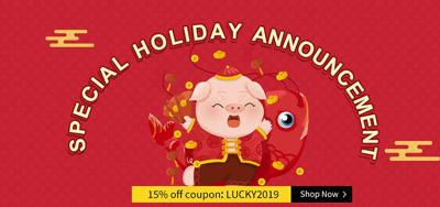 15% de réduction sur les annonces de vacances spéciales. Vous pouvez  bénéficier de ce code remise sur tout le site. f2b45550a2bd