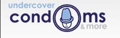 Undercovercondoms Coupon Codes